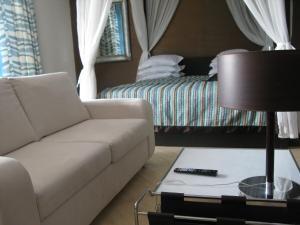 Apartments Aheloy Palace, Апартаменты  Ахелой - big - 46