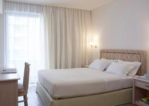 Amarilia Hotel, Отели  Афины - big - 14