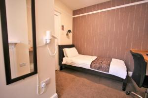 Central Hotel Cheltenham by Roomsbooked, Hotely  Cheltenham - big - 4