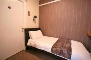 Central Hotel Cheltenham by Roomsbooked, Hotely  Cheltenham - big - 3