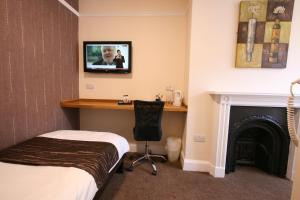 Central Hotel Cheltenham by Roomsbooked, Hotely  Cheltenham - big - 25