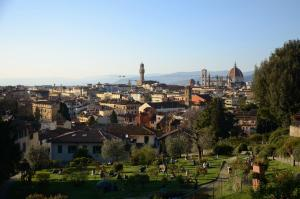 B&B Firenze Lorenzo&Lorenzo, Bed & Breakfasts  Florenz - big - 57