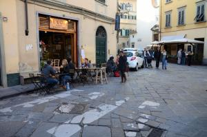 B&B Firenze Lorenzo&Lorenzo, Bed & Breakfasts  Florenz - big - 63