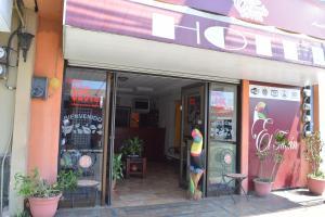 Hotel El Tucan, Hotels  Alajuela - big - 1
