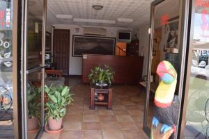 Hotel El Tucan, Hotels  Alajuela - big - 27