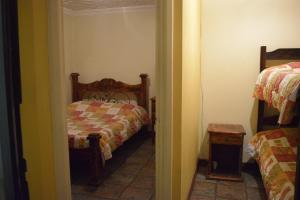 Hotel El Tucan, Hotels  Alajuela - big - 3