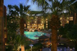 Radisson Suites Tucson, Hotely  Tucson - big - 14