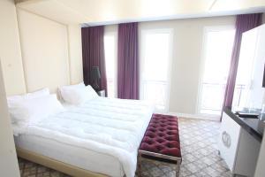 Senator Hotel, Hotels  Tirana - big - 9