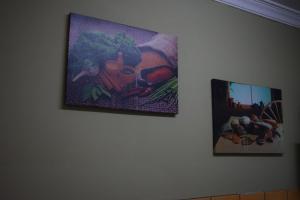 Hotel El Tucan, Hotels  Alajuela - big - 33