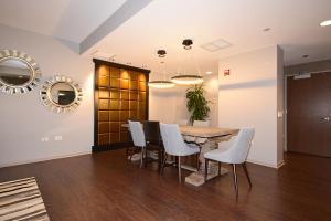 Modern Loop Apartments, Aparthotels  Chicago - big - 56