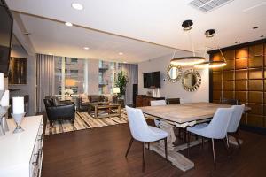 Modern Loop Apartments, Aparthotels  Chicago - big - 59