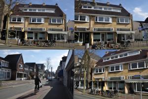 Valinor Apartments, Apartmanok  Hilversum - big - 58