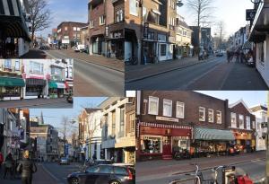 Valinor Apartments, Apartmanok  Hilversum - big - 61