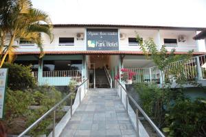 Caruaru Park Hotel, Chaty  Caruaru - big - 22