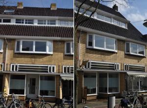 Valinor Apartments, Apartmanok  Hilversum - big - 57