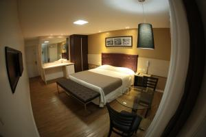 Caruaru Park Hotel, Chaty  Caruaru - big - 45
