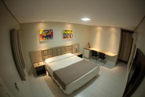 Caruaru Park Hotel, Chaty  Caruaru - big - 2