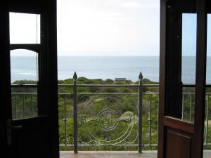 Fynbos Kamer met Uitzicht op Zee