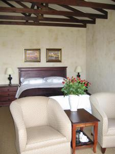 Zimmer Southern Right mit Meerblick
