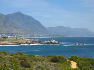 Lavender Suite met Uitzicht op Zee en Eigen Zwembad