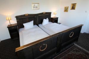 Hotel an de Marspoort, Hotely  Xanten - big - 34