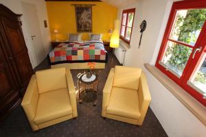 Hotel an de Marspoort, Hotely  Xanten - big - 40