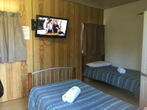 Oakridge Motel Tourist Park, Motel  Oakey - big - 75