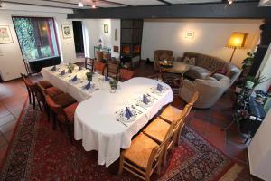 Hotel an de Marspoort, Hotely  Xanten - big - 58
