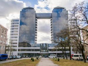 Khortitsa Palace Hotel, Hotels  Zaporozhye - big - 1