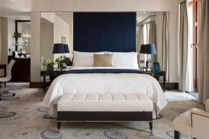 Chambre Lit King-Size Deluxe
