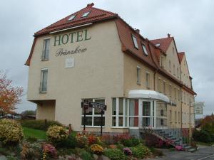 Hotel Pränzkow