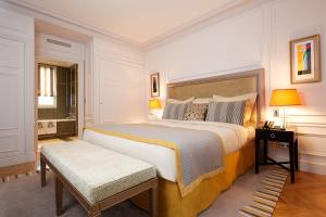 Majestic Hotel Spa, Szállodák  Párizs - big - 80