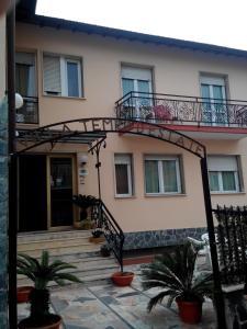 Hotel Villa Tempo d'Estate - AbcAlberghi.com