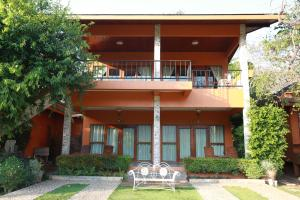 Phachuanchom Resort Khaoyai, Pensionen  Mu Si - big - 2