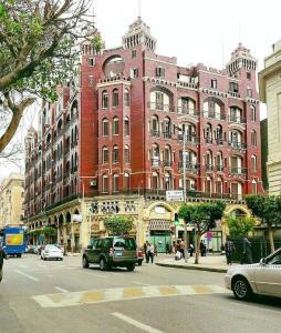 Milano Hostel, Hostelek  Kairó - big - 17