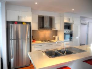 Home On Torrens 3 Bedroom
