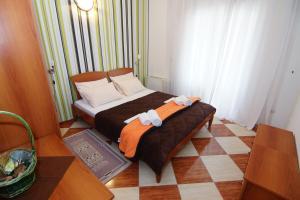 Guesthouse Villa Gaga, Panziók  Budva - big - 54