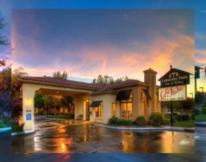 University Park Inn & Suites, Hotels  Davis - big - 12
