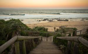 Supertubes Guesthouse, Penziony  Jeffreys Bay - big - 121
