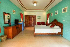 Phachuanchom Resort Khaoyai, Pensionen  Mu Si - big - 5