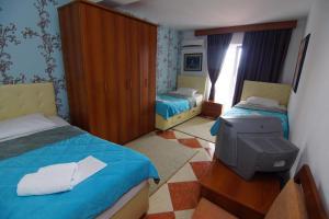 Guesthouse Villa Gaga, Panziók  Budva - big - 71