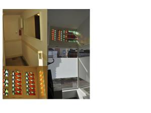Valinor Apartments, Апартаменты  Хилверсум - big - 59