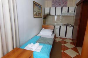 Guesthouse Villa Gaga, Panziók  Budva - big - 74