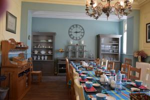 La Villa Bleue de Mauleon, B&B (nocľahy s raňajkami)  Mauléon - big - 54