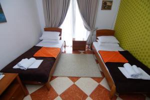 Guesthouse Villa Gaga, Panziók  Budva - big - 53