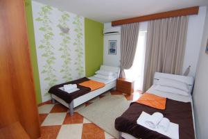 Guesthouse Villa Gaga, Panziók  Budva - big - 76