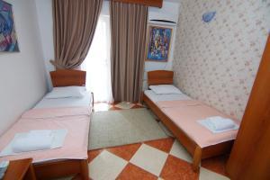 Guesthouse Villa Gaga, Panziók  Budva - big - 117