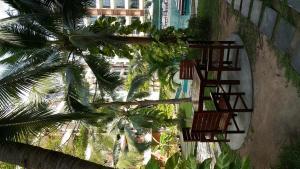 Diamond Suites Condo No.379/42, Apartmány  Pattaya South - big - 83