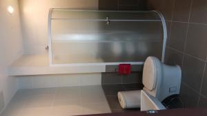 Diamond Suites Condo No.379/42, Apartmány  Pattaya South - big - 9
