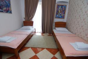 Guesthouse Villa Gaga, Panziók  Budva - big - 78